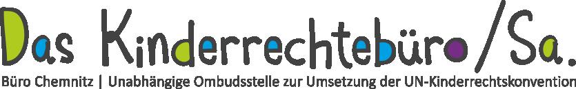 Das Kinderrechtebüro - Sachsen